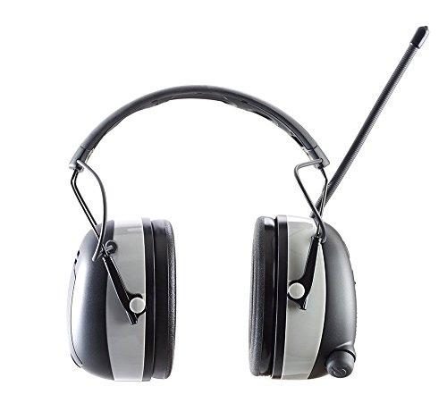 3M BLUETOOTH SNR 24db Digital Radio Gehörschutz Kopfhörer Gehörschützer hearing protector - 2