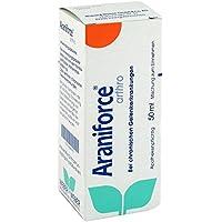 Araniforce arthro Tropfen zum Einnehmen 50 ml preisvergleich bei billige-tabletten.eu