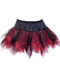 Yummy Bee Tutu Rock Burleskes Kostüm Damen Burlesque Größe 34 - 56