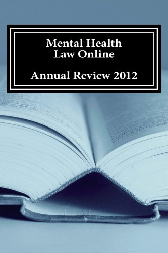 mental-health-law-online-annual-review-2012