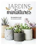 """Afficher """"Jardins miniatures"""""""