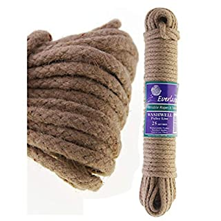 20M Washing Line Clothes Rope/Cord