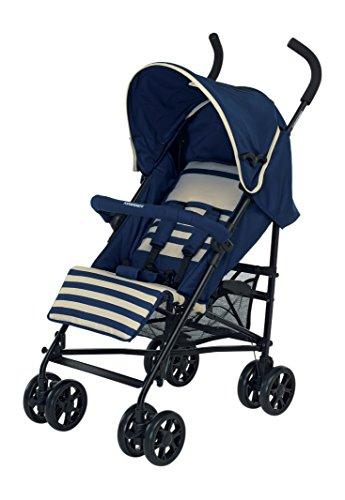 Foppapedretti Passenger - Silla de paseo, color azul