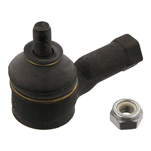 Preisvergleich Produktbild febi bilstein 14131 ProKit - Spurstangenendstück/Spurstangenkopf mit Sicherungsmutter (Vorderachse beidseitig), 1 Stück
