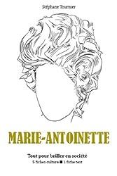 Marie-Antoinette - Tout pour briller en société