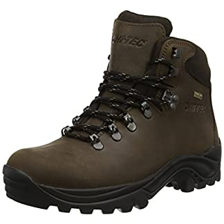 Hi-Tec Ravine WP Women's High Rise Hiking Boots 10