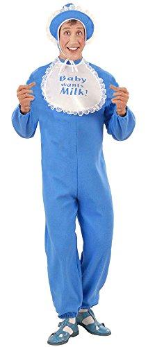 senenkostüm Baby Junge, M (Baby-kostüm-ideen Für Erwachsene)