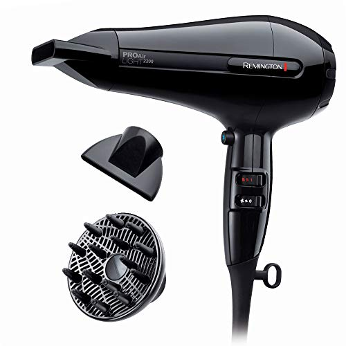 Remington Pro-Air Light AC6120 Sèche-Cheveux...