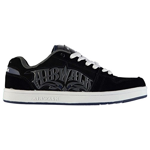 airwalk-triple-x-skate-shoes-mens-black-grey-navy-trainers-sneakers-footwear-uk7-eu41
