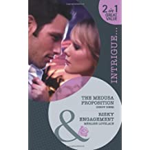 The Medusa Proposition (Mills & Boon Intrigue) by Cindy Dees (2011-05-20)