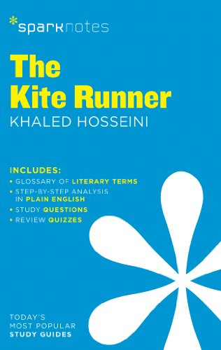 The Kite Runner (SparkNotes Literature Guide) (Sparknotes Literature Guide Se)