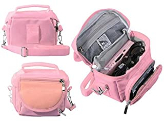 Housse de protection Sac Pochette de Voyage Rose pour Nintendo 3DS/3DS XL/DS Lite/DSi/DSi XL (B003Y7A78G) | Amazon price tracker / tracking, Amazon price history charts, Amazon price watches, Amazon price drop alerts