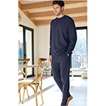 Guasch Pijama Estampado, con elástico en pantalón y Camiseta 100% algodón.