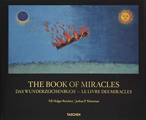 The book of miracles - va por Till-Holger Borchert