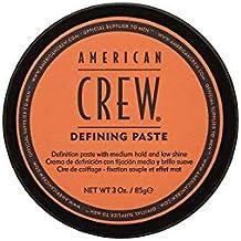 American Crew, Crema diurna facial - 85 ml.