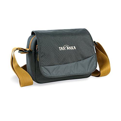 Tatonka Unisex Cavalier Tasche Titan Grey