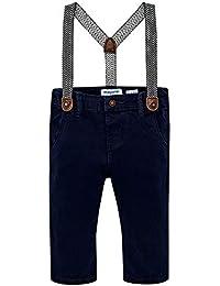 Mayoral, Pantalón para bebé niño - 2548, Azul