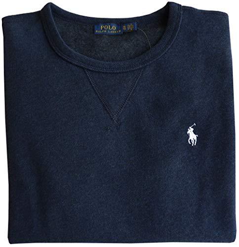Ralph Lauren Polo Langarm Damen Sweatshirt Gr.L, Pony Logo -