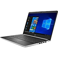 "‏‪HP 14"" Touchscreen Home and Business Laptop Ryzen 3-3200U, 8GB RAM, 128GB M.2 SSD, Dual-Core up to 3.50 GHz, Vega 3 Graphics, RJ-45, USB-C, 4K Output HDMI, Bluetooth, Webcam, 1366x768, Win 10‬‏"