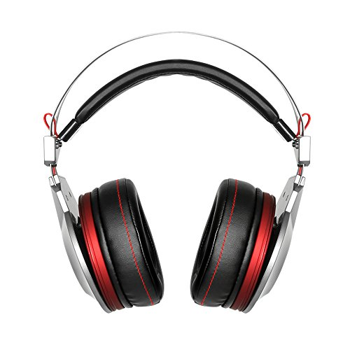 Xpert PS4 Gaming Headset, 3,5mm Gaming Kopfhörer mit Rauschunterdrückungs Mikrofon, Weicher Speicher-Ohrenschütze für PS4, Xbox One, PC, Laptop, Tablet, Mobile Phones, Nintendo Switch (Xpert 3,5mm)