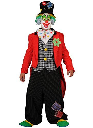 Kostüm De La Commedia Dellarte - - Kostüm