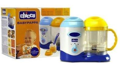 Babycook Joint - COCINERO CHICCO SANOVAPOR