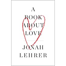 A Book About Love (English Edition)