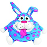 Snuggle Pets Tummy Stuffers Wild Ones Bunny