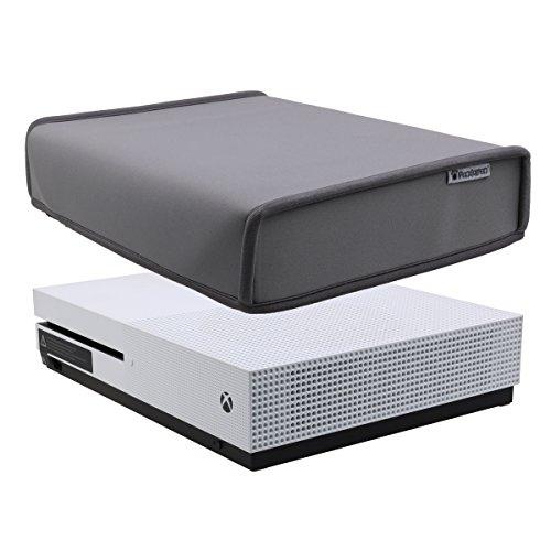 Pandaren® prueba de polvo Funda de neopreno cubierta protectores horizontal para Xbox...