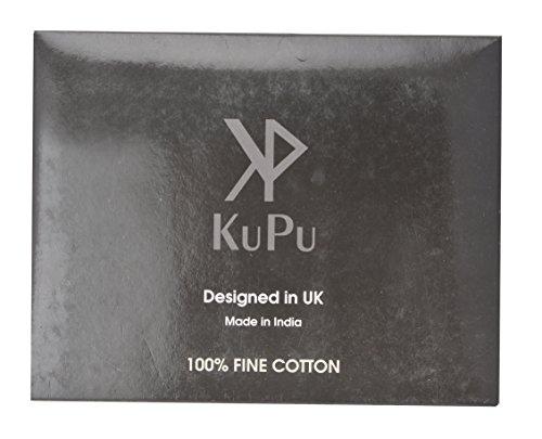 KuPu - Mouchoir - Homme Multicoloured
