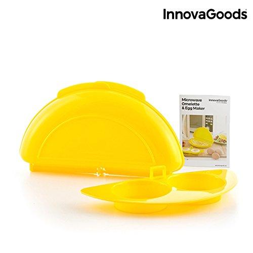 Innovagoods Tortillera Para Microondas
