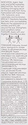 Vichy Liftactiv Serum Ojos y Pestañas – 450 gr