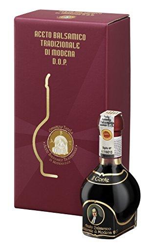 Aceto Balsamico di Modena D.O.P.