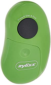 Zyliss EasiCan Electric Can Opener, Green