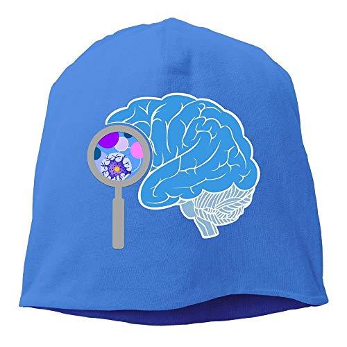 gorra brain