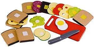 Redbox Trigo Integral Pan Sandwich Juego Set