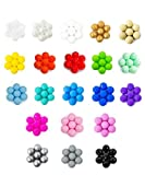 Tweepsy Pit Play Non Toxic Balls 6cm - CE Certified - Safety for your kids - PPR61