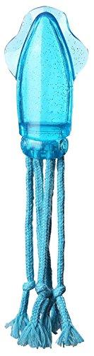 Hundespielzeug Wasserspielzeug Tintenfisch – Squid – bl… | 04260536530877