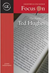 The Poetry of Ted Hughes (Focus on) Paperback