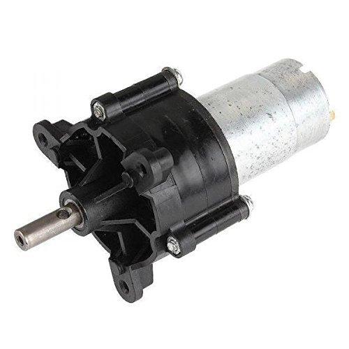 Preisvergleich Produktbild DC 6V-24v Mikromotor Windenergie Gleichstromgenerator Permanentmagnet Generator