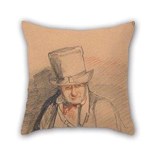 bestseason Throw Pillow Covers 50,8x 50,8cm/da 50x 50cm (due lati) Nizza scelta per esterni, divano, (Windsor Testa)