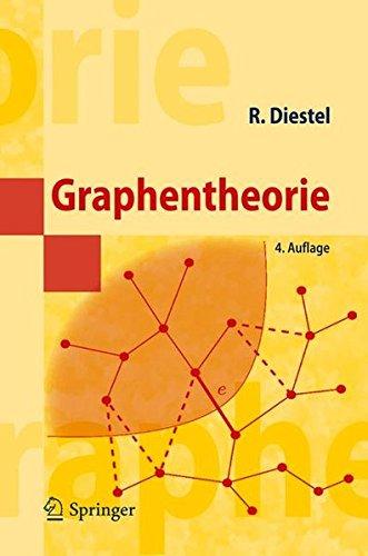 Graphentheorie (Springer-Lehrbuch Masterclass) (German Edition)