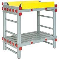 E-A-R REA® Kunststoff Wickeltisch