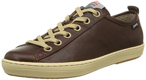 Camper Imar, Women's Low-Top Sneakers, Beige (Beige), 6 UK (39 EU)