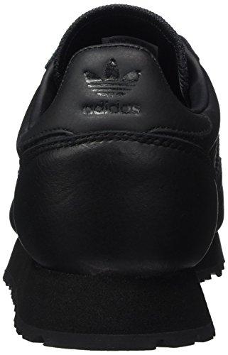 adidas Herren Haven Gymnastikschuhe Schwarz (Core Black/core Black/copper Flat-sld)
