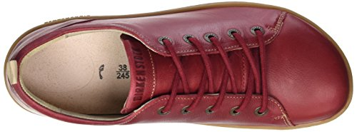 Birkenstock Damen Islay Derby Rot (Red)