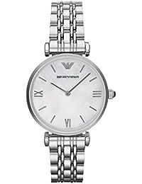 7aeb4c944616 Suchergebnis auf Amazon.de für  Emporio Armani - Damen  Uhren