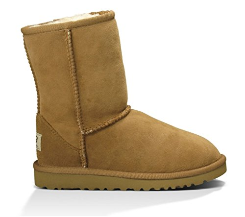 ugg-y-bailey-button-unisex-kinder-halbschaft-schlupfstiefel-braun-chestnut-36-eu-5-kinder-uk