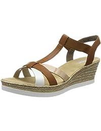 3e33acd8afbe6c Sandalen   Sandaletten für Damen von Top-Marken