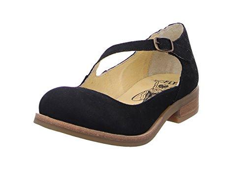 FLY London Alky P144213000 Damen Ballerina & Spangenschuhe Gr.: 39